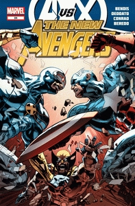 The New Avengers #24 Download PDF