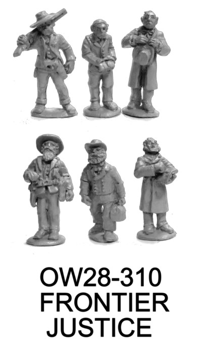 Wargame News and Terrain: Knuckleduster Miniatures