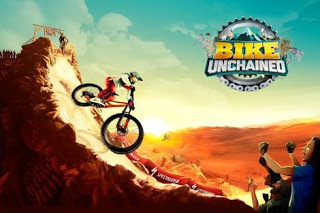 Game Offline Android Bike Unchained