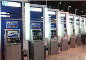 ATM gangguan