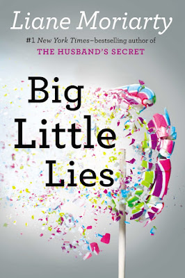 Download or read online for free Big Little Lies by Liane Moriarty