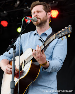 Dan Mangan at The Portlands for NXNE 2016 June 18, 2016 Photo by John at One In Ten Words oneintenwords.com toronto indie alternative live music blog concert photography pictures