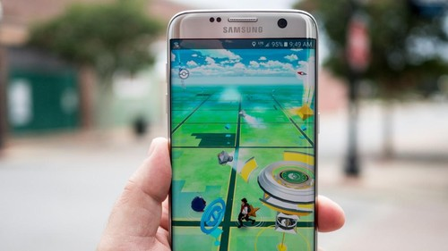 Best mobile phone for play Pokemon Go