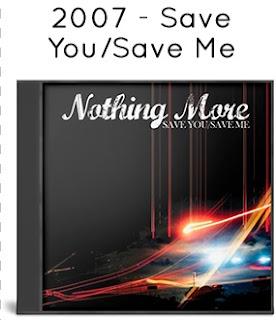 2007 - Save You/Save Me