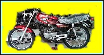 Tips Cara Mudah Merawat Motor Yamaha RX King