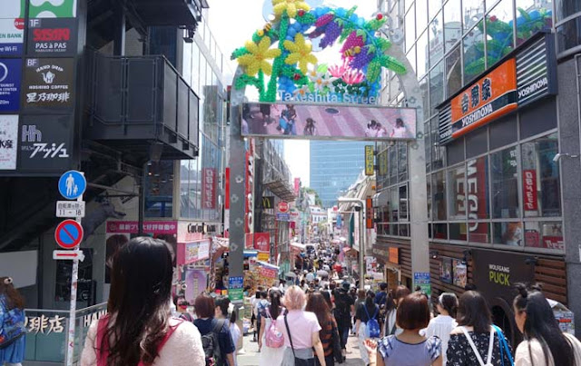 10 Best Places To Shopping In Japan