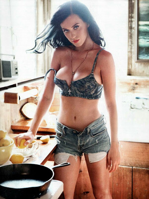 Katy Perry Top 20 Unseen Latest Dazzling & Hot Photos