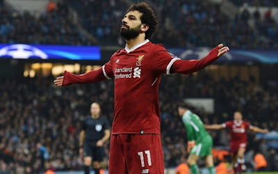 Salah ameaça deixar o Liverpool caso atacante israelense seja contratado
