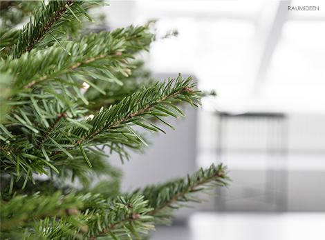 Styling Weihnachten