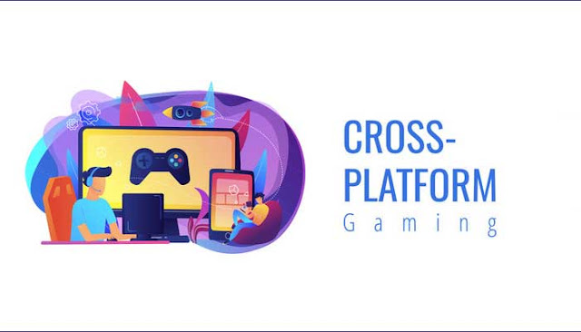 Why Cross-Platform Gaming Will Change Mobile Games For Good: eAskme