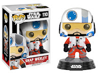Funko Pop! Snap Wexley