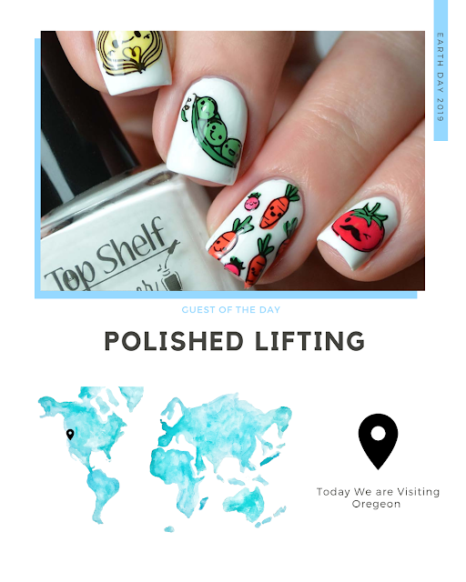 Earth Day Series | Polished Lifting