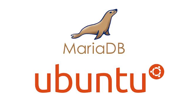 Membuat Database SQL Di Ubuntu