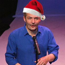 Herman Finkers Kerstmis