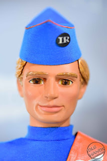 Toy Fair 2018 Big Chief Studios Thunderbirds Figures