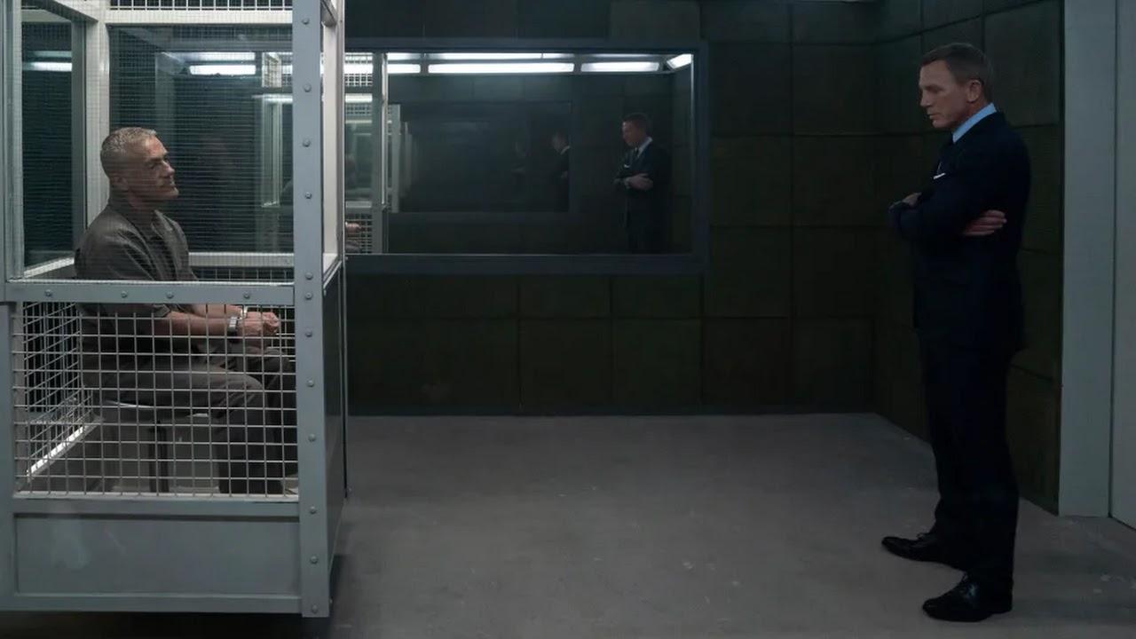 '007: Sem Tempo Para Morrer' é adiado por meses devido ao coronavírus
