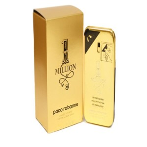 One Million Intense by Paco Rabanne