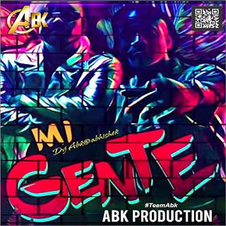 Mi-Gente(J.Balvin-Willy-William-ABK-Production