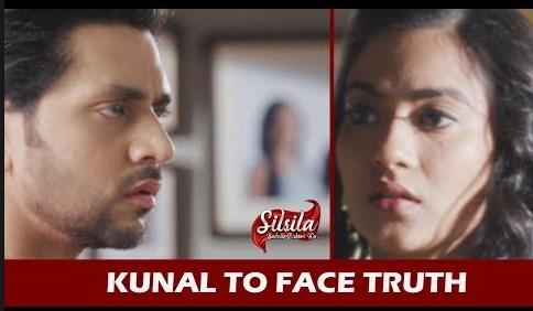 Big Twist : Mauli holds a big good news to share in Silsila Badalte Rishton Ka