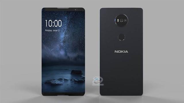 Nokia Edge 2017 Images