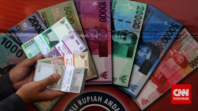 BI Gelontorkan Uang Rp160 Triliun untuk Lebaran