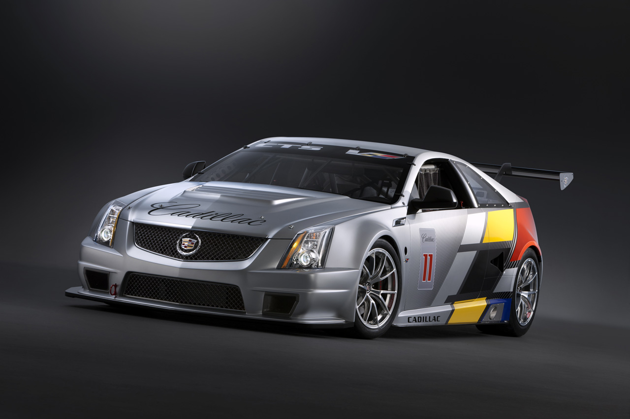 2012 cadillac cts v coupe luxury high performance blackcarracing. Black Bedroom Furniture Sets. Home Design Ideas