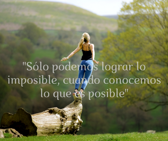 Las metas imposible - quotes