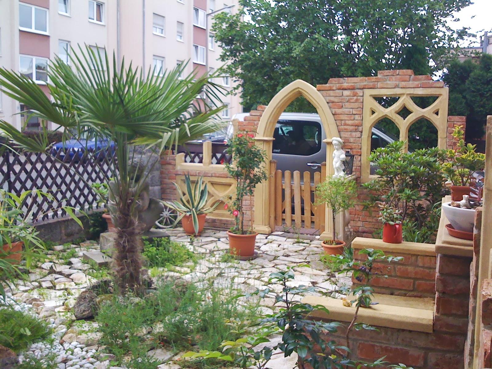Inspirierend Vorgartengestaltung Bilder Design