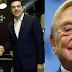 Ο Σόρος «καρφώνει» τον Τσίπρα: Με την Συμφωνία των Πρεσπών θα μπορούσε να πάρει δημοσιονομικά ανταλλάγματα