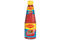 Maggi Rich Tomato Sauce 1kg For Rs 119 (Mrp 145) At Amazon