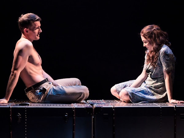 Violet, Charing Cross Theatre | Review