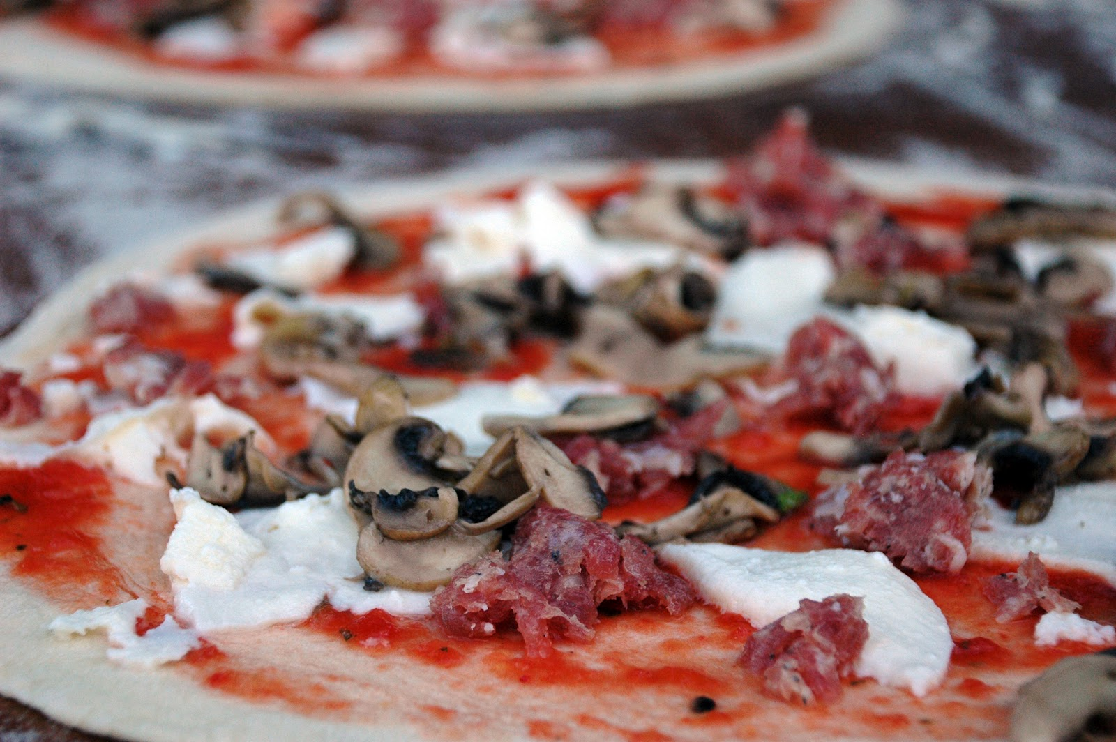 Tavola Pizza La Tavola Marche Eating Your Way Through Le Marche
