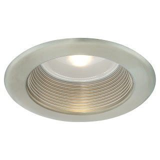Using Recessed Lighting for The Main Room, Recessed Lighting Layout Guide