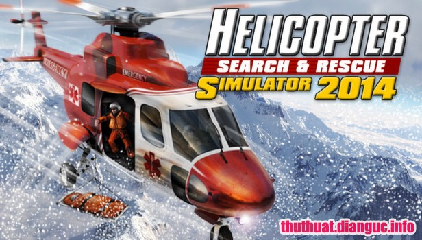 Download Game Helicopter Simulator Search and Rescue TiNYiSO