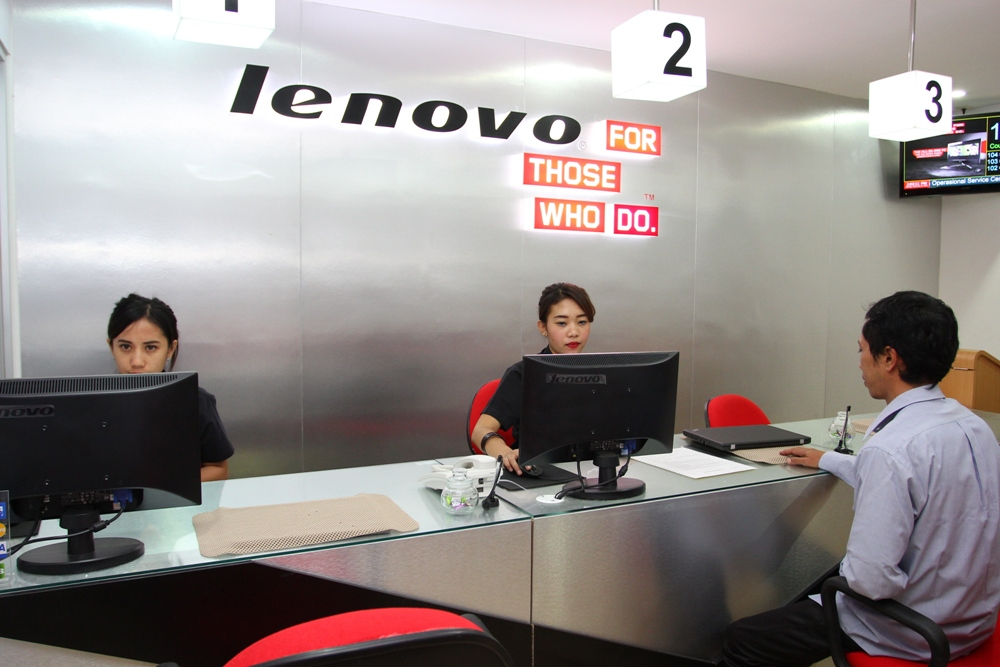 Contact List of Lenovo Repair Center in Bareilly City