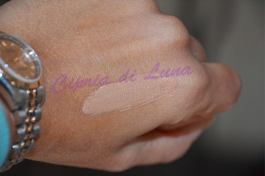 Under-Eye Concealer - Nabla Cosmetics | Cipria di Luna