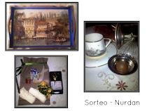 Sorteo - Nurdan