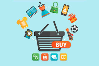 Suara Paling Merdu Bagi Pengusaha Online Shop