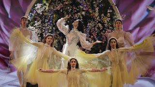 Eurovision 2019 Πάτωσε η Ελλάδα: H βαθμολογία που έδωσαν οι άλλες χώρες στην Ελλάδα