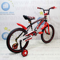 erminio threadless headset bmx