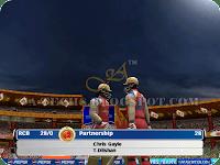 Screen Shot of PEPSI Indian Premier League 2013 Season 6 Game