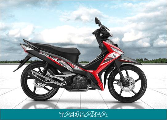 Gambar Motor Honda Bebek