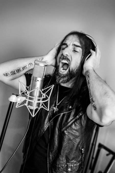 ROTTING CHRIST: Ξεκίνησαν οι ηχογραφήσεις του νέου album