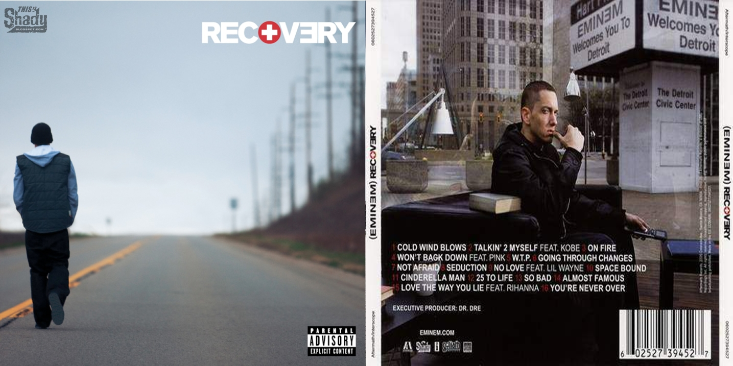 This is Shady: Recovery