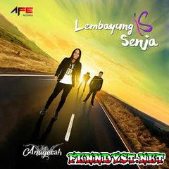 Lembayung Senja - Anugerah - EP (2016) Album cover