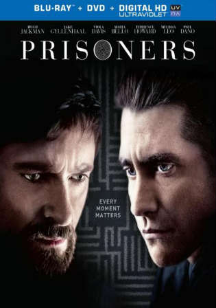 Prisoners 2013 BRRip 450Mb Hindi Dual Audio 480p ESub Watch Online Full Movie Download bolly4u