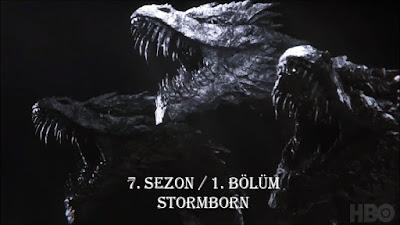 Dizi Yorumları, Game Of Thrones, Game Of Thrones 7 sezon 2. bölüm, Game Of Thrones Season 7, Game Of Thrones Yorum,