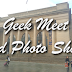 Sheffield Geek Meet and Photo Shoot
