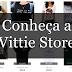 Onde comprar roupas Tumblr - Conheça a Vittie Store