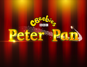 CBeebies Christmas Show 2014, Peter Pan Panto, Christmas Panto